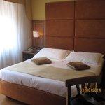 bedroom 613
