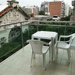Photo of Jujuy in Suite Apart Hotel