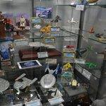 Ultimate Trekkie collection