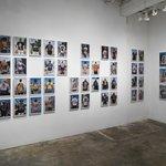 Susan Barnett Solo Exhibition, South gallery