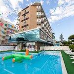 Photo de Family Hotel Savini