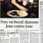 article tribune de Genève