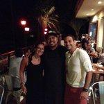 Migrant Maui with Top Chef Season 10's Sheldon