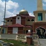Langkawi Masjid