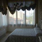 notre chambre avec petite vue sur florence