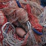 Reti di pescatore