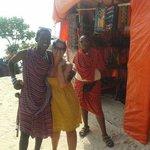 Ugooo il masai