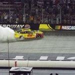Winner of the race