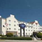 Photo de Hampton Inn Nashua