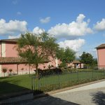 Antico Borgo de' Romolini Foto