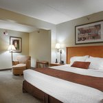 Best Western Plus Coon Rapids North Metro Hotel Foto