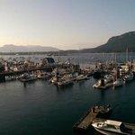 Oceanfront Suites at Cowichan Bay Foto