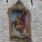 St. Florian-detail