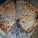 Luigi's Brick Oven Pizzeria