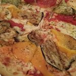 Vega pizza .more than dream of
