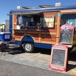 Scales Food Truck