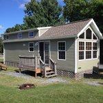 Park Model cabin - #C2