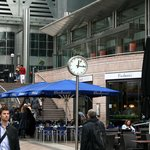 Carluccio's - Canary Wharf - London