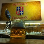 Birreria Turondola Foto