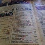 il menu-tovaglia