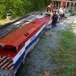 kids railway