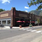 The Pullman, Glenwood Springs