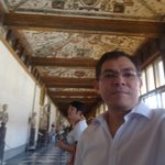 Corredor da Uffizi