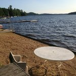 Dock - Lake of Bays