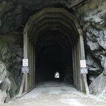 1 Othello-Tunnel-entrance