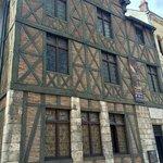 Музей Жанны де Арк.