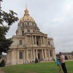 Tumulo de Napoleao
