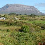 Muckish Mountain
