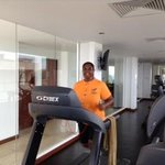 Renuka's Fitness Center