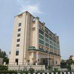 Sewa Grand Hotel