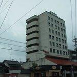 Shimabara Station Hotel Foto