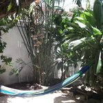 Sala y Jardin