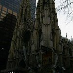 St . Patrick Cathedral