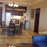Great room - very nice