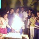 Great parties!!