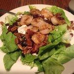 Summer Shrimp Salad