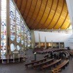 Eglise de Jeanne D'Arc