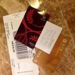 Overrated: Booked direct at SPG site HK$1788++ room only for Starpoints