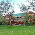 The Woodpecker Inn B&B Accommodation