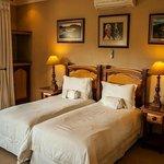 Luxury Executive Twin Room