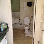 bath room on 10th