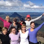 Mt Barney Summit - Guided Adventure activity