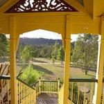 Boolamoola veranda vista