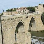 Мост Сан Мартин