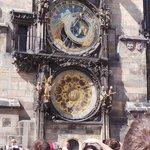 Jam dan Kalender Astronomi