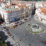 Alun2 Kota Praha